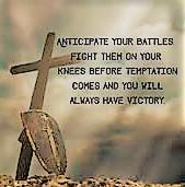 Anticipate Your Battles
