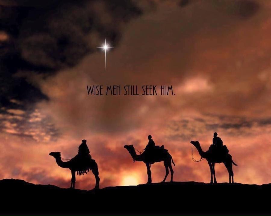 Christmas ~ A Call toAction
