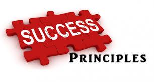 2 Principles ofSuccess