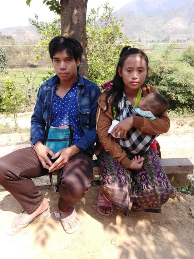 Persecution in Laos