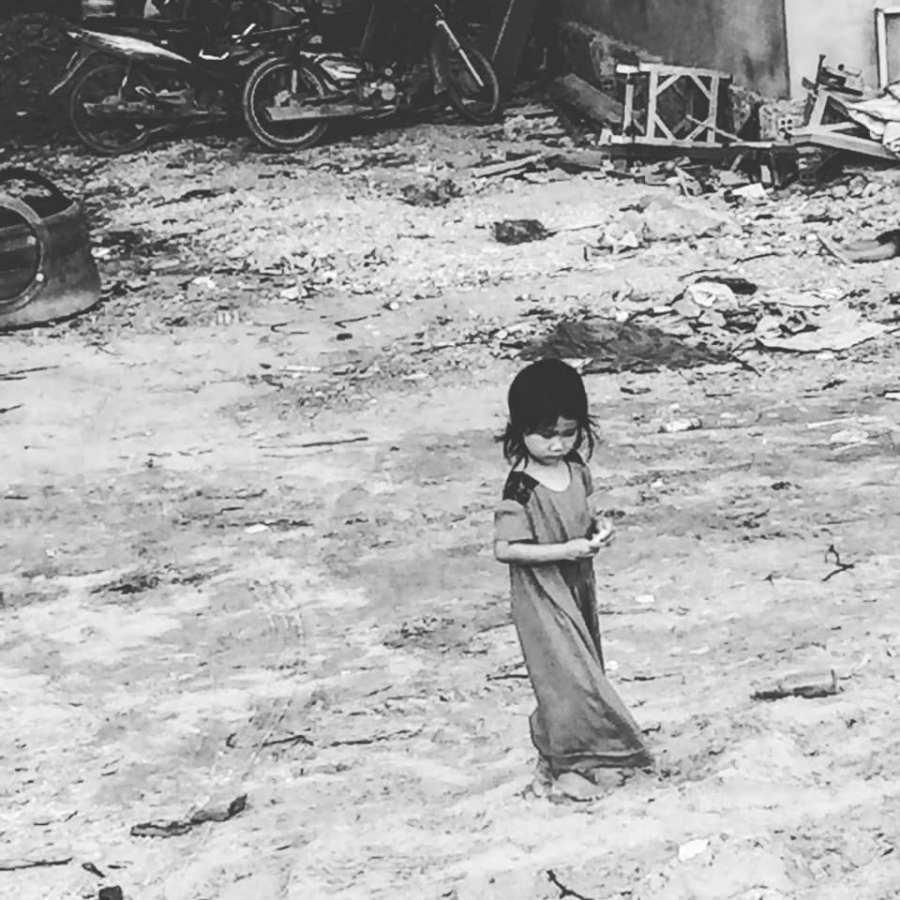 Kampot Girl