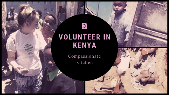 Join Our Work in Kenya
