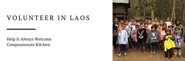Poverty in Laos
